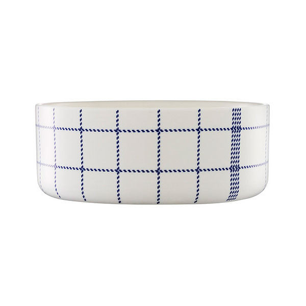 Normann Copenhagen Mormor Blue Bowl Large by Gry Fager - Vertigo Home