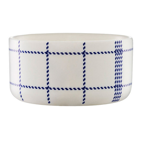 Normann Copenhagen Mormor Blue Bowl Small by Gry Fager - Vertigo Home