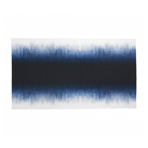 Blue Pen Table Cloth by Ferm Living - Vertigo Home