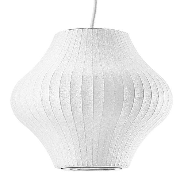 Pear Bubble Lamp - George Nelson - Modernica at www.vertigohome.us