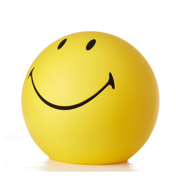 Smiley XL Lamp by Mr Maria - Vertigo Home