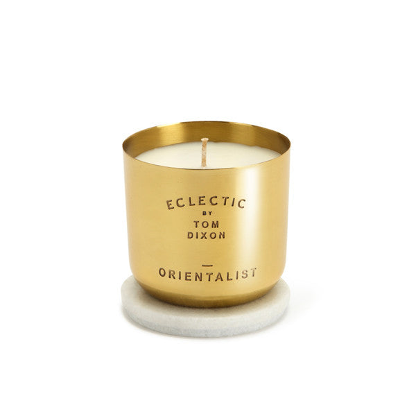 Tom Dixon Eclectic Scented Candle - Orientalist