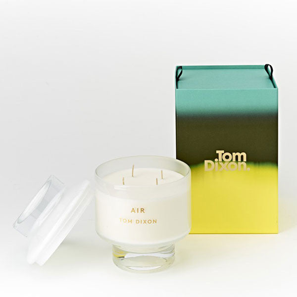 Scent Air Large Candle Tom Dixon at www.vertigohome.us