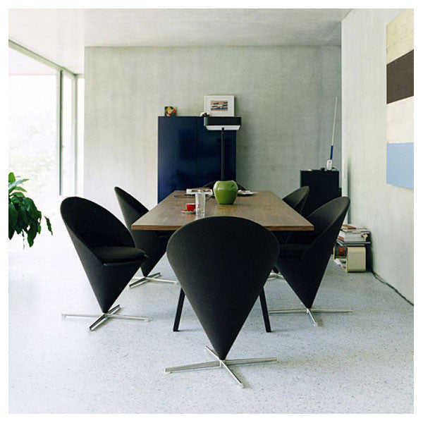 Cone Chair by Verner Panton for Vitra - Vertigo Home