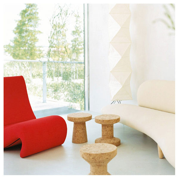 Amoebe Chair by Verner Panton for Vitra - Vertigo Home