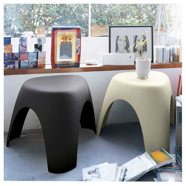 Elephant Stool - Vertigo Home