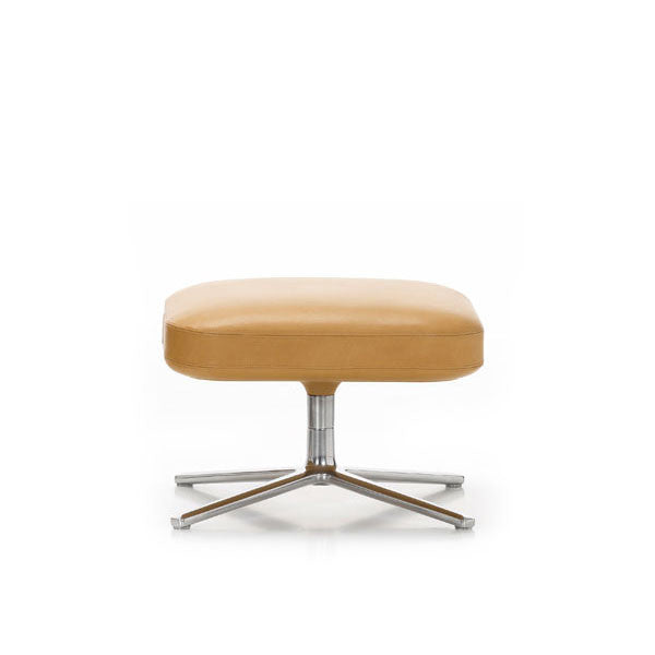Leather Grand Repos Ottoman by Antonio Citterio for Vitra - Vertigo Home