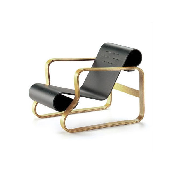 Vitra Miniature Art. 41 Paimio Chair - Vertigo Home