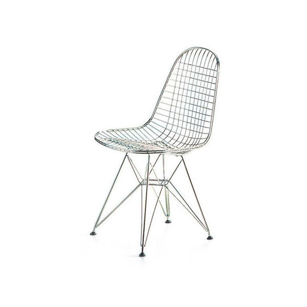Vitra Miniature Eames DKR Wire Chair - Vertigo Home