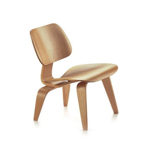 Vitra Miniature Eames LCW Chair