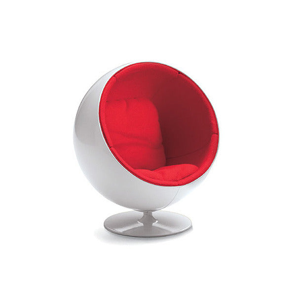Vitra Miniature Aarnio Ball Chair - Vertigo Home