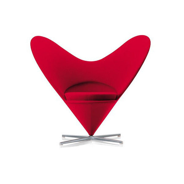 Vitra Miniature Panton Heart Cone Chair - Vertigo Home