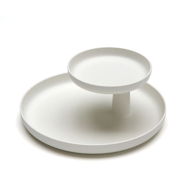 Rotary Tray by Jasper Morrison for Vitra - Vertigo Home