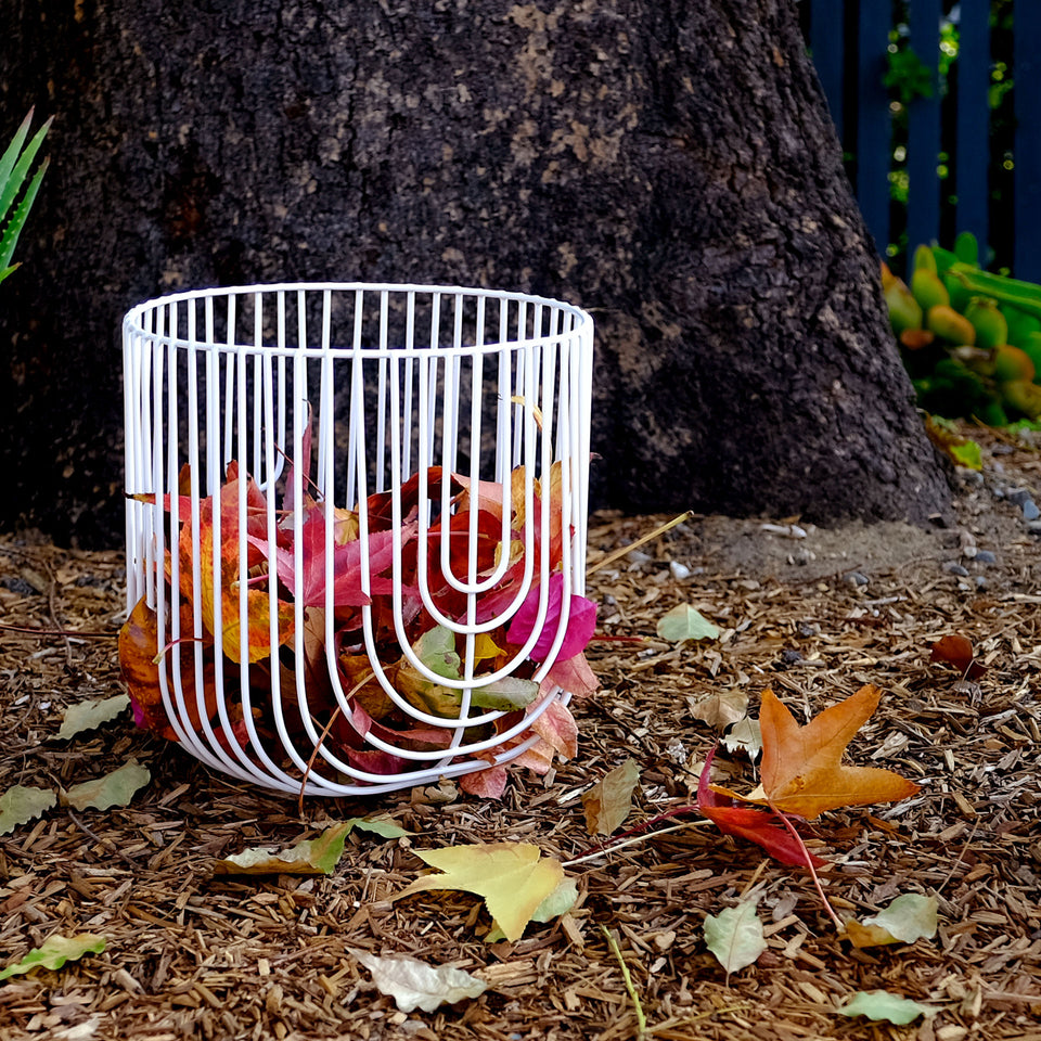 "8""Mini Basket by Bend Goods"