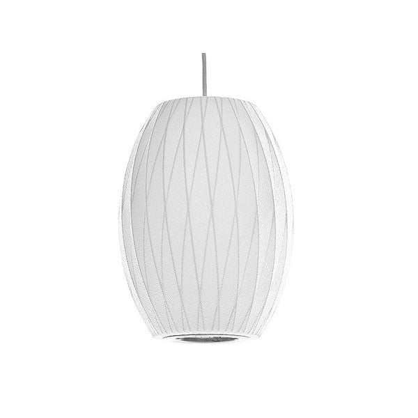 Cigar Crisscross Bubble Lamp - George Nelson - Modernica - Vertigo Home