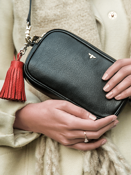 tassel with affordable crossbody bag