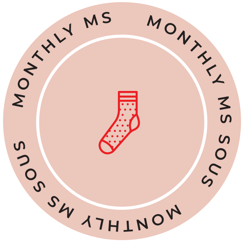 MONTHLY MS SOUS