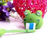Cartoon Kids Toothbrush Children Soft Bristle Telescopic tooth Brus Mouth Clean