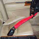 Universal Anti Theft Car Steering Wheel Lock Device