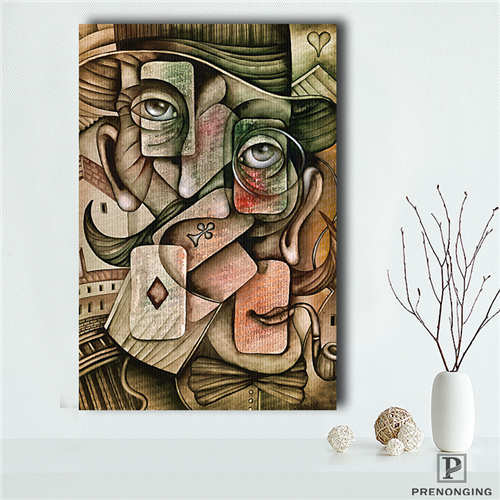 Abstract Wall Art - Various