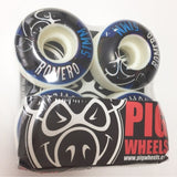 USA Brand 4PCS Skateboard Wheels