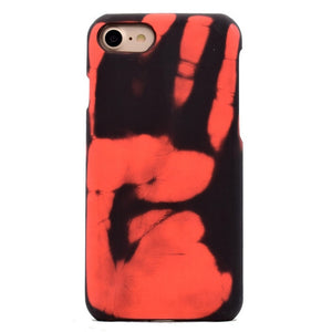 Thermal Mobile Phone Cover (iPhone 7)