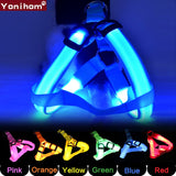 Nylon LED Pet Harness
