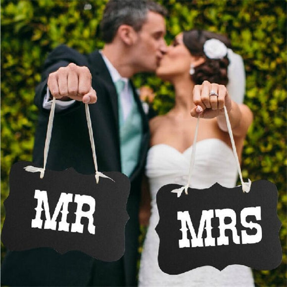 Wedding Photo Props