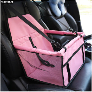 Oxford Pet Carrier / Car Seat Protector (Small)