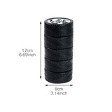 300ml Car Tyre Shape Thermos Flask