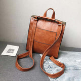 Vintage Women's Backpack