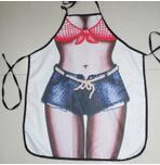 Novelty Apron - For Her