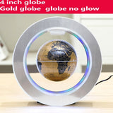LED Floating Globe