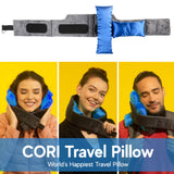 CORI Travel Pillow