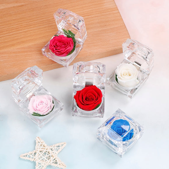 Immortal Rose Gift Box