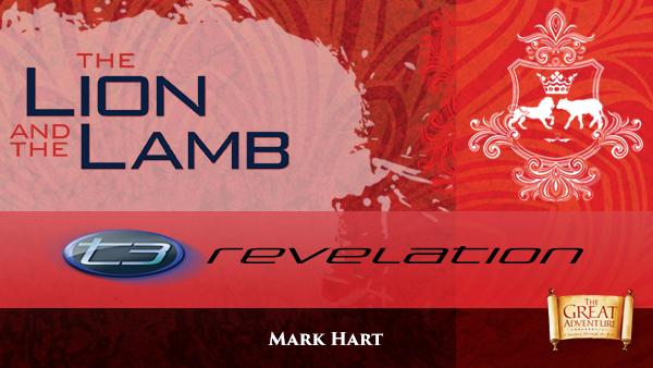 T3 Revelation: The Lion and the Lamb