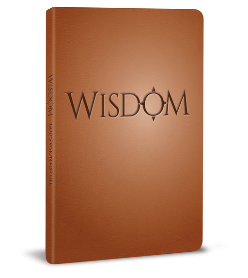 Wisdom: God's Vision for Life,  Journal