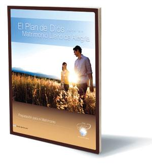 God's Plan for a Joy-Filled Marriage (Spanish) - Leader's Guide