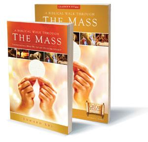 A Biblical Walk Through the Mass, Leader's Pack