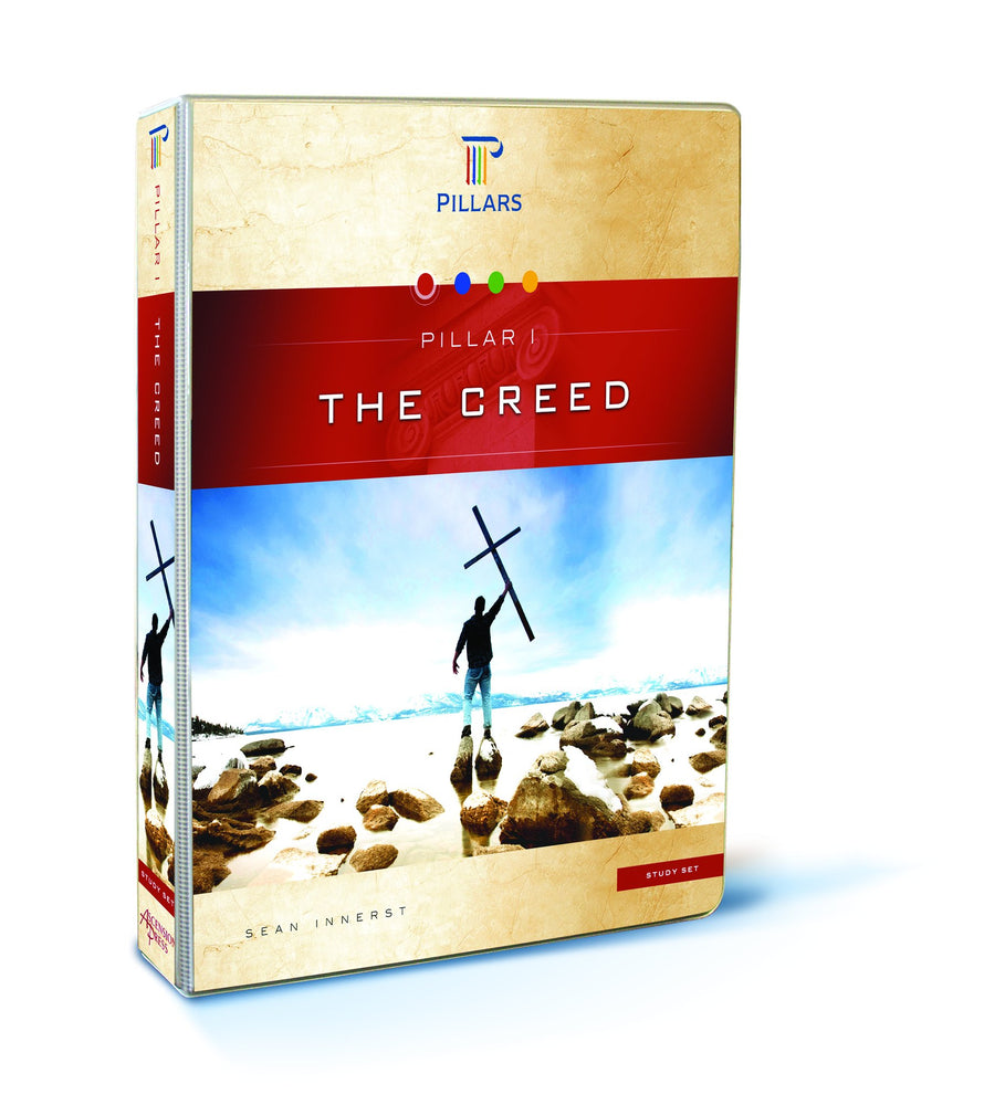 PIllar I: The Creed, Student Study Set