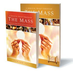 A Biblical Walk Through the Mass, Student Pack