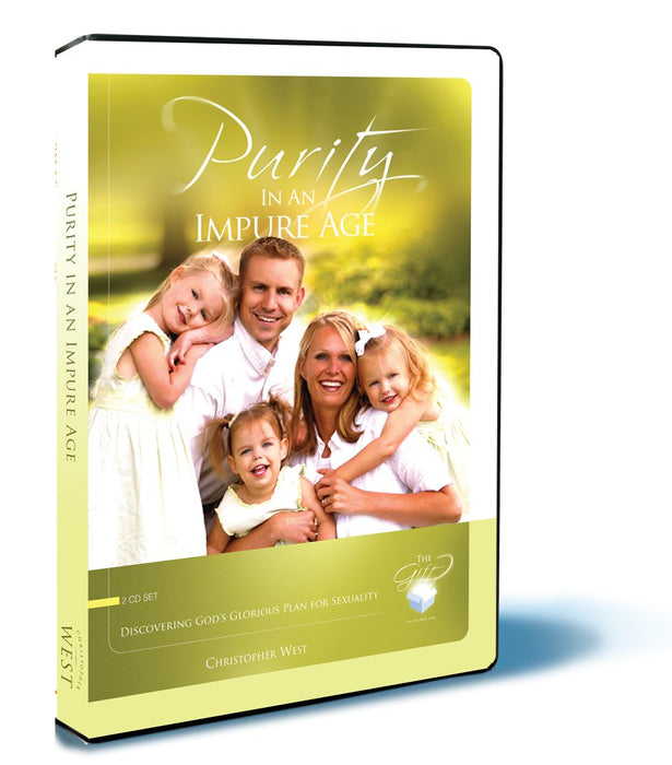 Purity in an Impure Age: CD Set