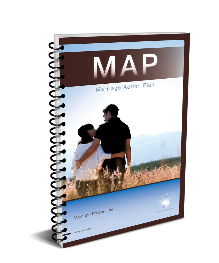 Living a Joy Filled Marriage, Marriage Action Plan