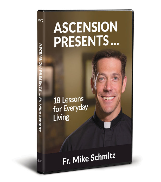 Ascension Presents...Fr. Mike Schmitz