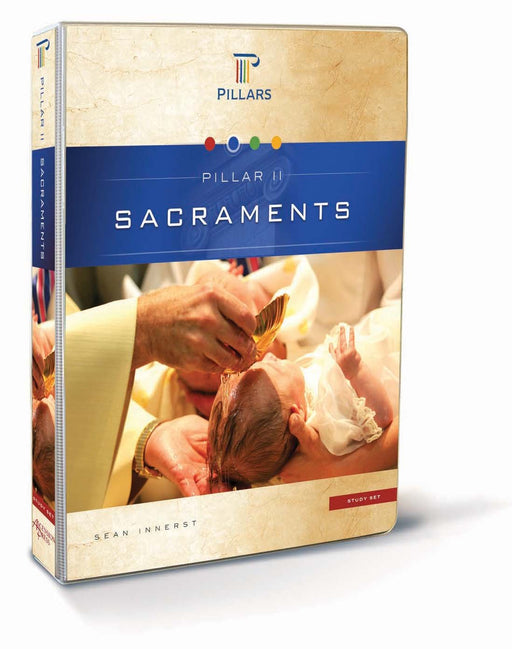Pillar II: Sacraments, Student Study Set