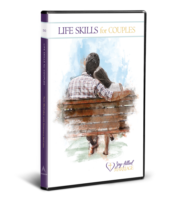 Life Skills for Couples, DVD Set