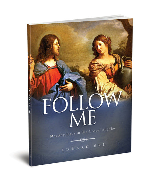 Follow Me: Meeting Jesus in the Gospel of John, Workbook