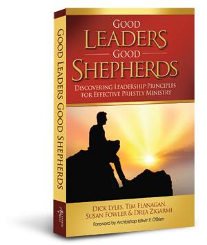 Good Leaders, Good Shepherds