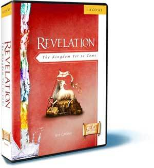 Revelation: The Kingdom Yet to Come, CD Set
