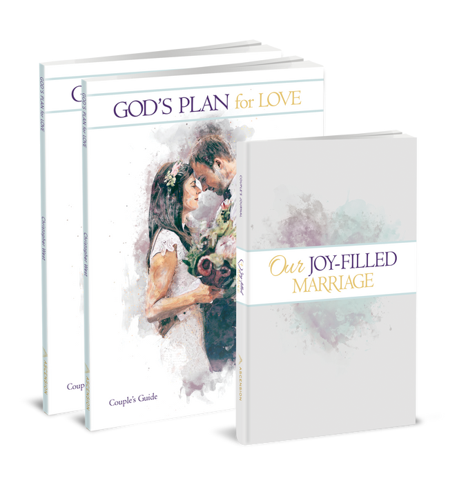 God's Plan for Love, Couple's Set
